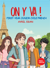 On Y Va! front cover
